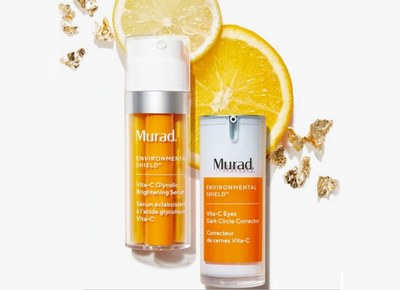 Murad Environmental Shield Serums for Free
