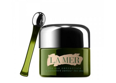 La Mer Eye Concentrate Sample for Free