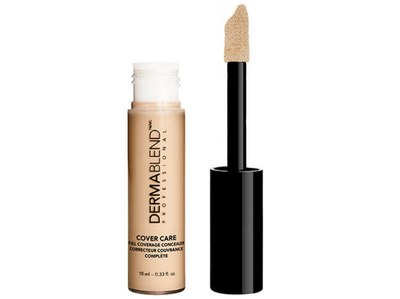 Dermablend Cover Care Full Coverage Concealer for Free