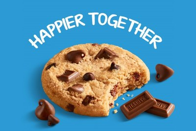 Chips Ahoy Happier Together Snap