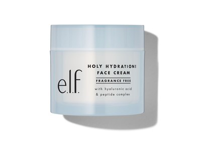 e.l.f. Cosmetics Holy Hydration! Face Cream for Free