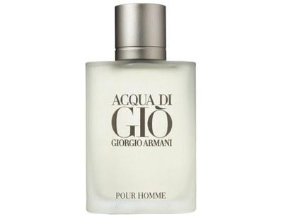 Men's Giorgio Armani Parfum Spray for Free