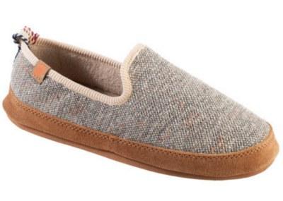 Acorn Slippers Sample for Free
