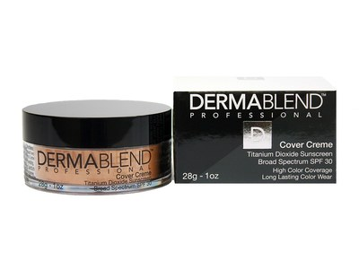Dermablend Cover Creme Foundation Sample for Free