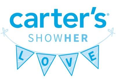 Carter's ShowHER Love Sweepstakes