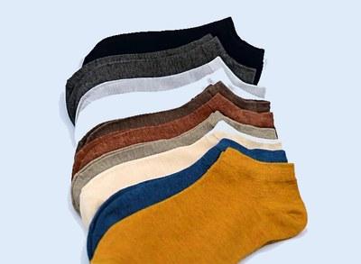 Saye Socks for Free