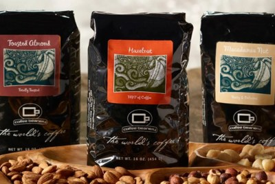 The Real Coffee Beanery Giveaway