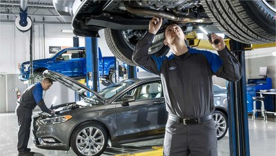 Oil Change & More for Essential & Frontline Workers for Free