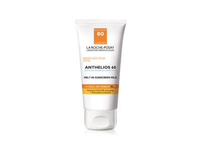 La Roche-Posay Anthelios 60 Melt-In Sunscreen Milk for Free