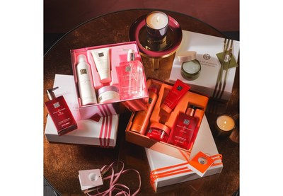 Free Sample of Rituals Products