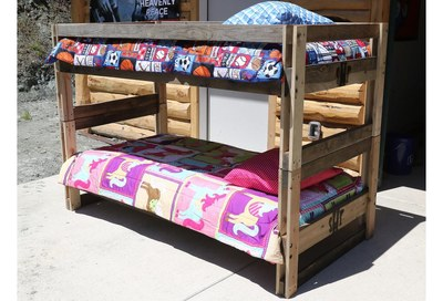 Beds for Free for Kids in Need