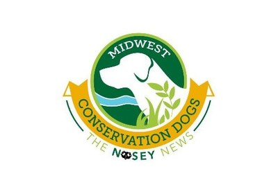 Midwest Conservation Dogs Sticker for Free