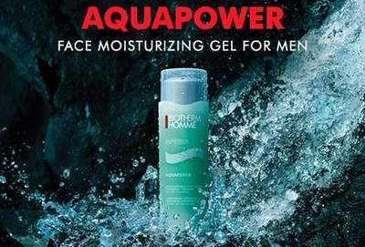 Biotherm Aquapower Face Moisturizing Gel for Free