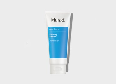 Murad Acne Control Clarifying Cleanser for Free