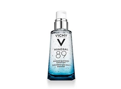 Vichy Mineral 89 Hyaluronic Acid Face Moisturizer for Free