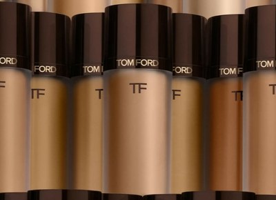 Tom Ford Traceless Soft Matte Foundation for Free
