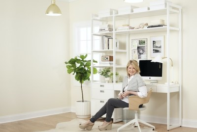 California Closets Home Office Giveaway