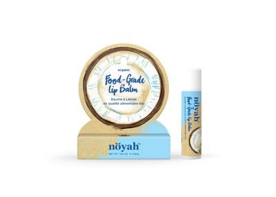 Noyah Lip Balm for Free