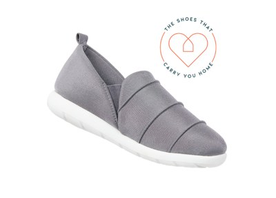 Isotoner Serenity Slip-On Shoe & More for Free