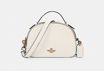 Tanger Outlet Centers Coach Serena Giveaway