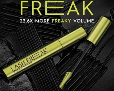 Urban Decay's NEW Lash Freak Volumizing Mascara