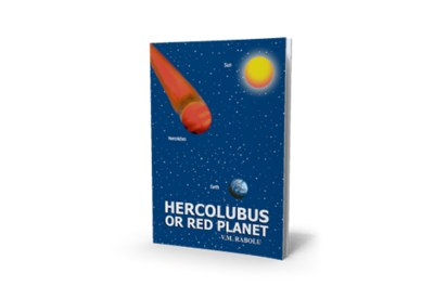 Hercolubus or Red Planet Book for Free