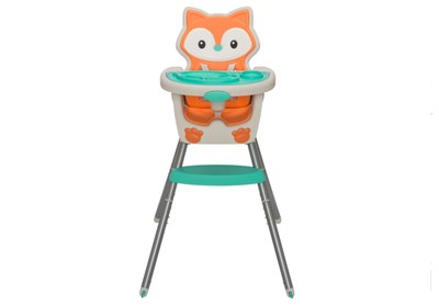 Infantino Grow-With-Me 4-in-1 Convertible High Chair for Free