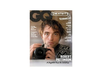 GQ Magazine for Free