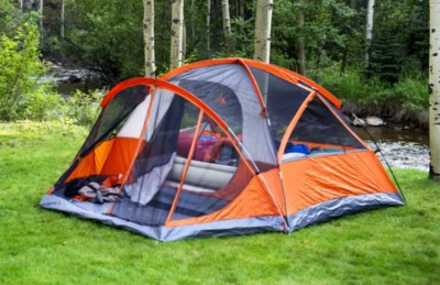 Bud Light Ultimate Camping Gear Sweepstakes