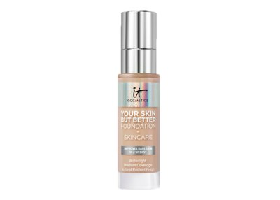 IT Cosmetics Your Skin But Better Foundation+Skincare for Free