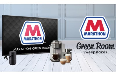 Bobby Bones Show's Marathon Green Room Sweepstakes