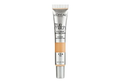 L'Oreal Paris True Match Eye Cream in a Concealer for Free