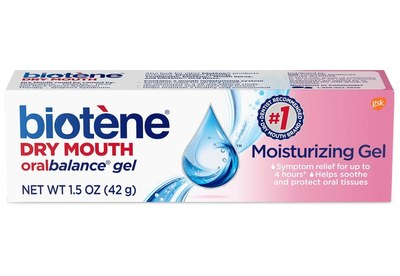 Biotene Oral Balance Gel for Free