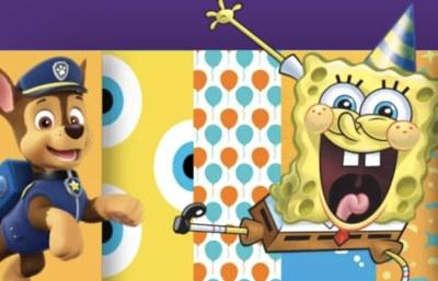 Free Nickelodeon Birthday Phone Call