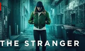 Free Movie - The Stranger – National Watch Party