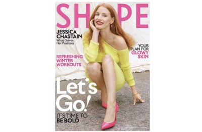 Claim Your Complimentary 2-Year Subscription to Shape
