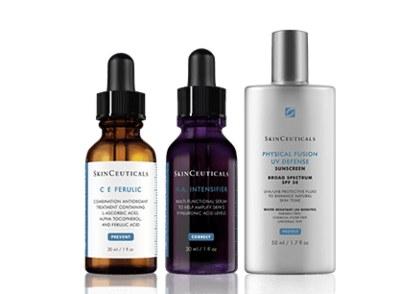Free Skinceuticals Beauty Sample - Serum Regiment