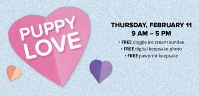 Free Stuff from PetSmart - Ice Cream, Photo, Paw Print