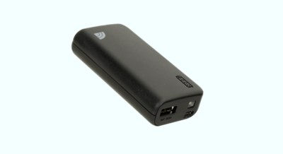 Free Power Bank from Micro Center