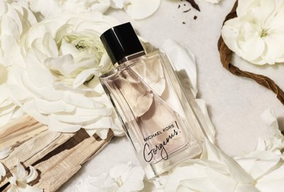Free Perfume Sample from Michael Kors of Gorgeous Fragrance