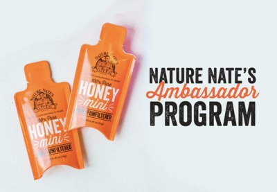 Free Samples from Nature Nate's
