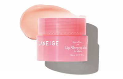 Free LANEIGE Lip Sleeping Mask