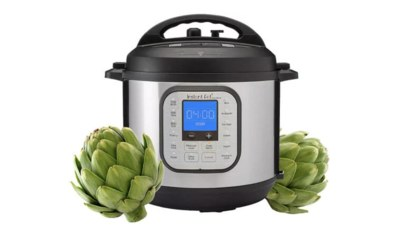 Sweepstakes - Win a Free Instant Pot Duo Nova Pressure Cooker