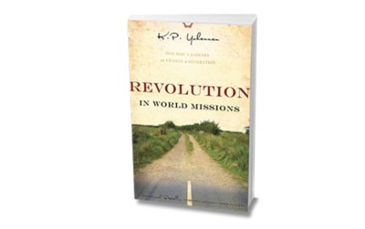 Free Book - Revolution in World Missions