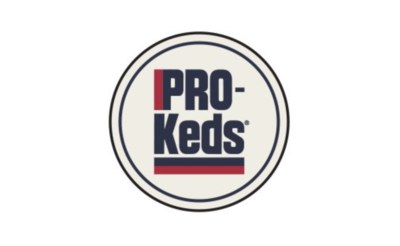 Free Stickers from Pro-Keds