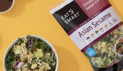 Free Eat Smart Salads for a Year