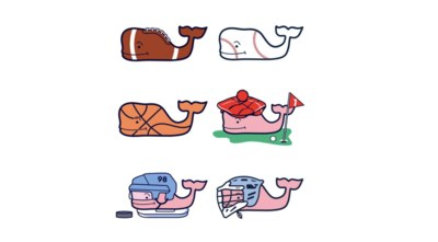 Free Vineyard Vines Stickers