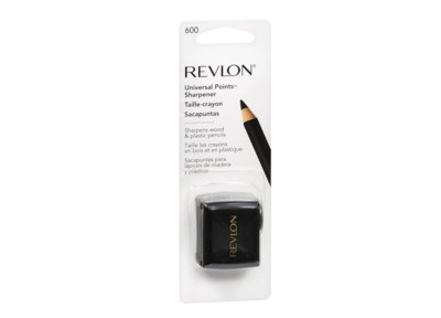Free Revlon Universal Points Sharpener