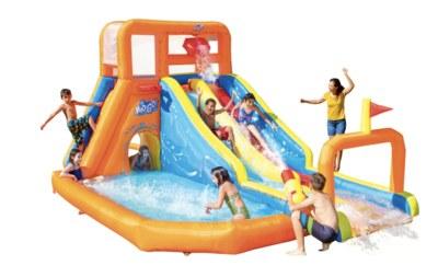 Tryazon - Free Bestway Water Slide