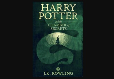 Free Books - Harry Potter and the Chamber of Secrets